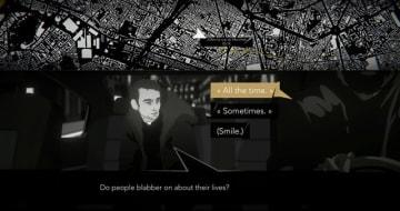 タクシー運転手が殺人事件を調査する『Night Call』Steam配信日決定! 乗客との会話で重要情報を掴め