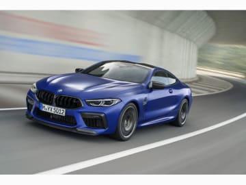 最高出力460kW(625ps)/6000rpmを発生するV型8気筒ツインターボエンジンを積んで日本上陸する「BMW M8」、価格は2230.0万円から
