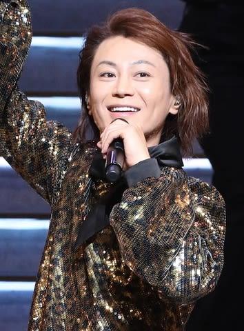 「Animelo Summer Live 2019 -STORY-」に出演する氷川きよしさん(C)Animelo Summer Live 2019
