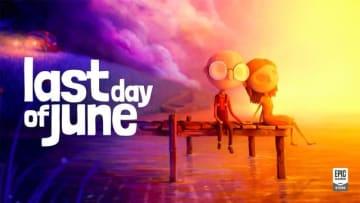 Epic Gamesストアで『Last Day of June』期間限定無料配布!次回は『Overcooked』
