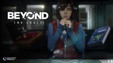 PC版『BEYOND: Two Souls』Epic Gamesストアで無料デモ版が配信ー2つのチャプターがプレイ可能