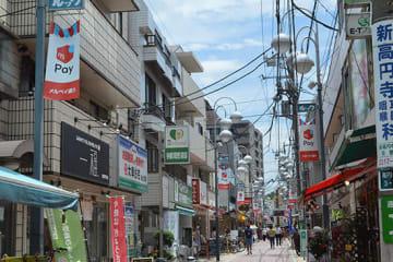 商店街のキャッシュレス化を支援するメルペイコラボの第2弾は高円寺。商店街理事、店舗オーナー、ユーザーから話を聞いた