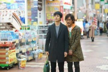 再び正月シーズンを過ごすシロさん&ケンジ - (C)「きのう何食べた?」製作委員会