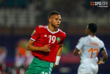 モロッコがコートジボワールに競り勝ちGS突破決定