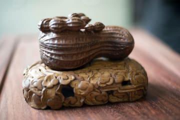 匠の心を伝える「北派木彫」 遼寧省瀋陽市