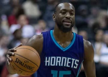 Hornets' Kemba Walker drops 43 points in win vs Celtics