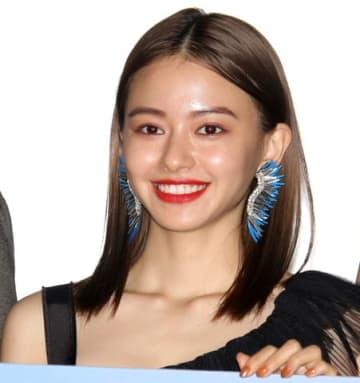 映画「劇場版 ファイナルファンタジーXIV 光のお父さん」の公開記念イベントに出席した山本舞香さん