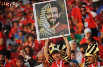 3試合無失点のエジプトが首位通過を決める