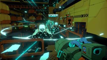 SFストラテジーFPS『Void Bastards』追加コンテンツ新情報―「チャレンジモード」、DLCが来る!