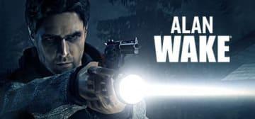 Remedy、2010年発売のアクションADV『Alan Wake』の販売権が自社に戻ったことを発表