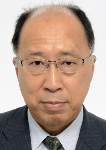 遠藤俊英氏