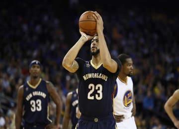 Anthony Davis Scores 25 Points, Pelicans Beat Celtics 106-105