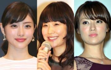 どのドラマに期待!? - Sports Nippon / Getty Images、VCG / Getty Images