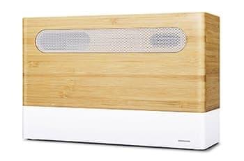 UV除菌機能BOX「Phone Solarium」