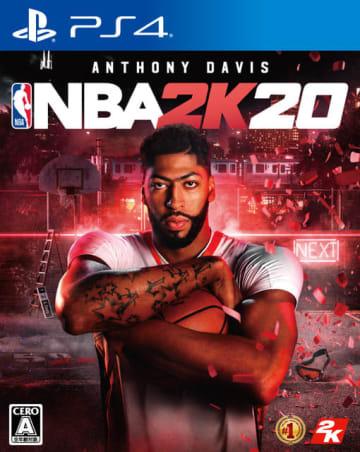 『NBA 2K20』9月6日に全世界一斉発売!カバー選手はアンソニー・デイヴィスとドウェイン・ウェイドに