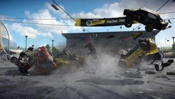 THQ Nordicの破壊系レーシング『Wreckfest』海外コンシューマ版発売日が8月27日に決定―PC版も同日に大型アップデート