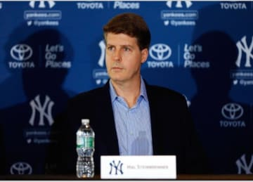 Yankees Owner Hal Steinbrenner Backs Joe Girardi