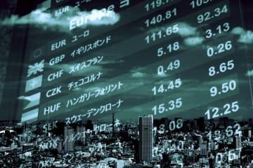 海外のFX業者のトレーダーは半数以上が損していた!