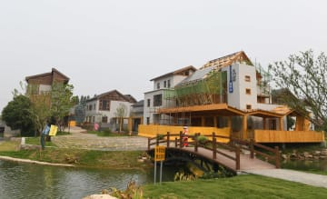 中国の宿泊施設シェアリング市場規模、今後3年で成長率50%