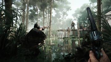 PvPvEシューター『Hunt: Showdown』PC/XB1向け正式版が現地時間8月27日に配信決定!海外PS4版は今秋
