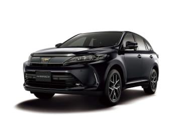 """ハリアー 特別仕様車 PREMIUM""""Style NOIR""""(2WD)<オプション装着車>"""