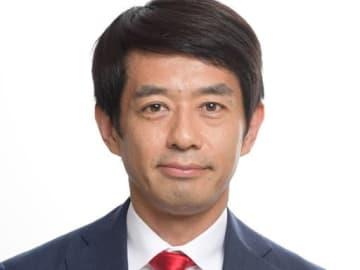 日本サード・パーティ代表 森豊氏