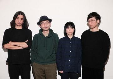 17年ぶりに再結成した4人組バンド「NUMBER GIRL」