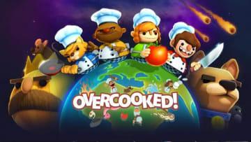 マルチ調理アクションゲーム『Overcooked』がEpic Gamesストアで無料配布を開始―現地時間7月11日まで
