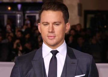 Channing Tatum 2016: Premiere Of Universal Pictures'