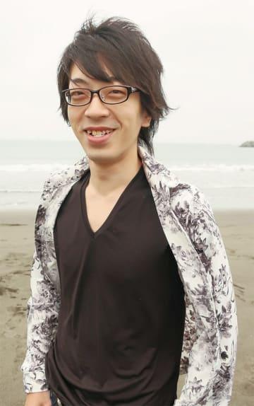 「茅ヶ崎から加山さんにエール送りたい」と話す国木田さん