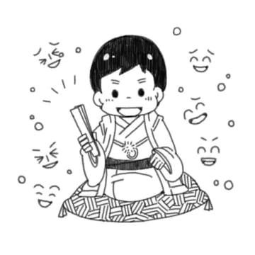第36回「三周年記念 しばた。寄席」落語と日本茶を愉しむ【横浜市保土ヶ谷区】