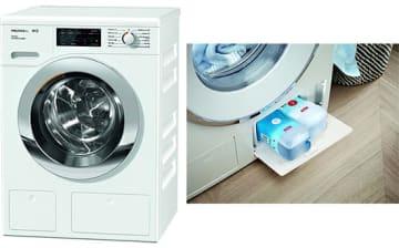 洗剤自動投入に対応した「W1洗濯機 WCI660 WPS」