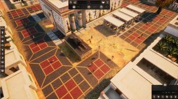古代エジプト街づくりストラテジー『Builders Of Egypt』トレイラー! もちろんピラミッドも建設可能