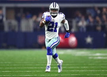 NFL Sends Ezekiel Elliott More Questions on Assault Allegations