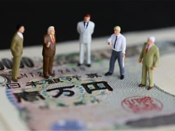 現在50歳の人が65歳以降に受け取れる公的年金の額はいくらくらいになるのでしょうか?