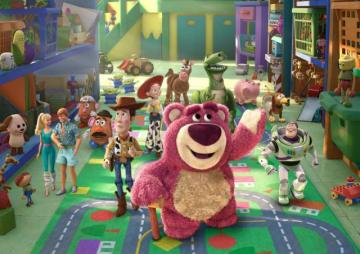 今夜! - (C) 2019 Disney / Pixar