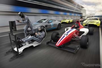 eスポーツ「世界最速のゲーマー」のイメージ