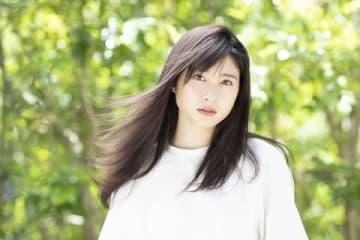 NHK・BSプレミアムで11月に放送されるドラマ「Wの悲劇」に主演する土屋太鳳さん=NHK提供