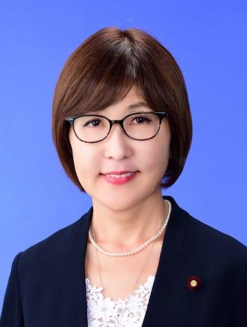 稲田朋美衆院議員