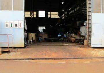 町工場も人手不足が深刻だ