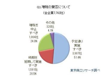 消費増税アンケート1