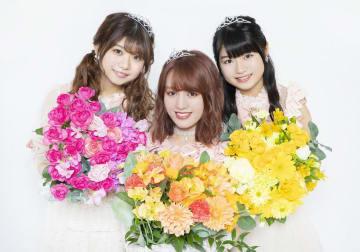 アプガ混合ユニット「team・princess」のCDリリースが決定!