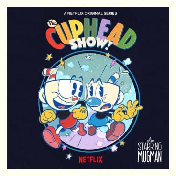 『Cuphead』がNetflixで「The Cuphead Show!」としてアニメ化!原作と同じ1930年代のアニメ調に