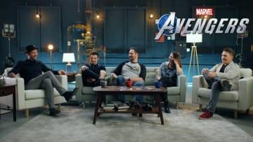 『Marvel's Avengers』アイアンマンら演じる声優陣の特別映像が国内公開―洋ゲーマーお馴染みのトロイ・ベイカーなど