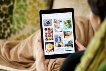 米画像共有サイト運営のピンタレストはシンガポール拠点を開所したと発表した(同社提供)