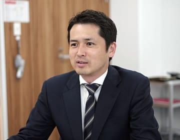 宮崎暁久部長
