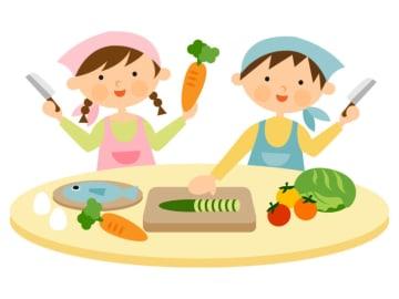 夏休み「市場探検と親子料理教室」【8月10日(土)】開催!@横浜市中央卸売市場