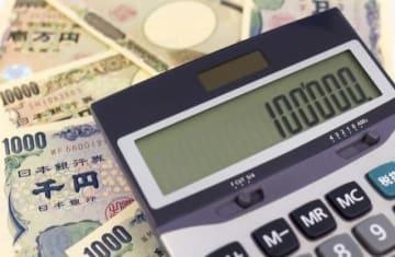 今年10月の消費増税に賛成する企業は半数