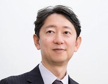 JOMDDの内田毅彦代表取締役