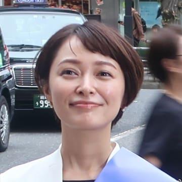 市井紗耶香さん(2019年撮影)